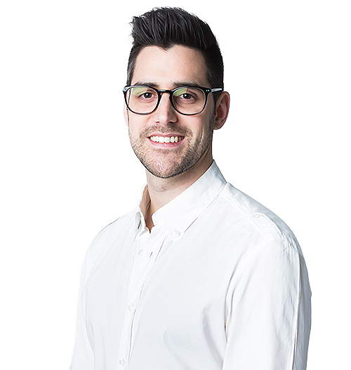 Mario Solc - Geschäftsführer